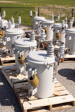 South Central Power Photos