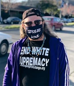 Anti-Asian Hate Rally Albany 3 25 21 Nancy Rubin 6