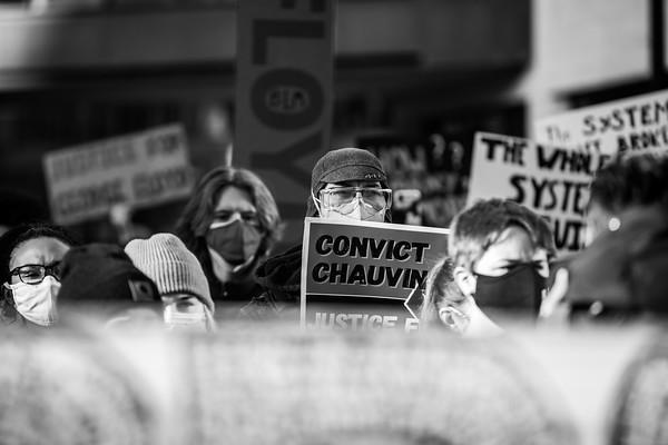 People vs Derek Chauvin