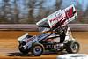 2021 Season Opener - Williams Grove Speedway - 51 Freddie Rahmer Jr.