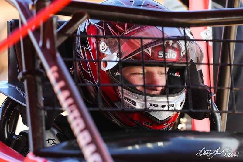 2021 Season Opener - Williams Grove Speedway - 67 Justin Whittall