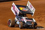 dirt track racing image - 2021 Season Opener - Williams Grove Speedway - 51 Freddie Rahmer Jr.