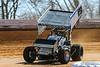 2021 Season Opener - Williams Grove Speedway - 19 Troy Wagaman