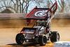 2021 Season Opener - Williams Grove Speedway - 48 Danny Dietrich