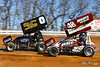 2021 Season Opener - Williams Grove Speedway - 0 Rick Lafferty, 48 Danny Dietrich