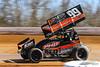 2021 Season Opener - Williams Grove Speedway - 99M Kyle Moody