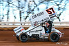 Tommy Hinnershitz Memorial Spring Classic - FloRacing All Star Circuit of Champions presented by Mobil 1 - Williams Grove Speedway - 57 Kyle Larson