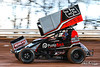Tommy Hinnershitz Memorial Spring Classic - FloRacing All Star Circuit of Champions presented by Mobil 1 - Williams Grove Speedway - 23 Justin Foster