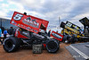 Tommy Hinnershitz Memorial Spring Classic - FloRacing All Star Circuit of Champions presented by Mobil 1 - Williams Grove Speedway - 5 Brent Marks