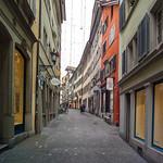 Zurich individuell
