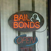 211001 Parol Story 2<br /> James Neiss/staff photographer <br /> Niagara Falls - Bail Bonds are available at a Main Street business.