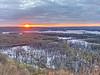 Wyalusing State Park Wisconsin