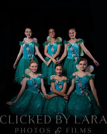 Cinderella Portraits