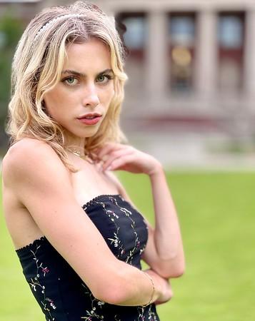 Model Ella-Image by Photographer Dan Smigrod-