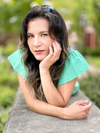 Model Sarah | Image by Photographer Dan Smigrod-