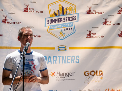 Angel City Summer Series