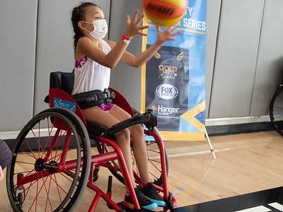Angel City Summer Series Multi-Sport Festival Day