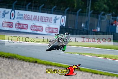 British Superbikes Donington Park Oct 2021