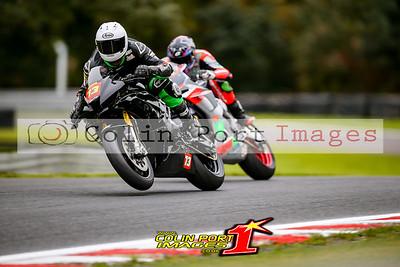 British Superbikes Oulton Park 2021