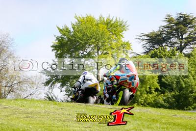 Rd2 Thundersport GB Cadwell Park 2021