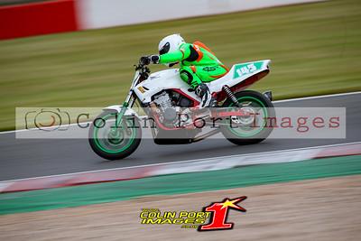Rd4 Thundersport GB Donington Park 2021