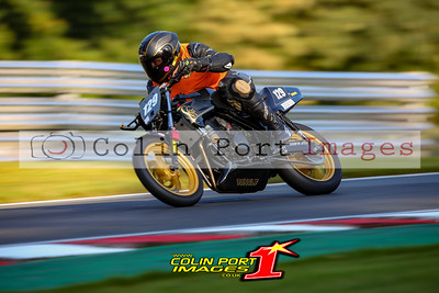 Rd6 Thundersport GB Oulton Park 2021