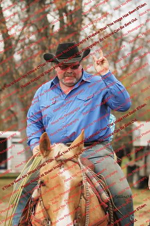 Antler Benefit Ranch Rodeo
