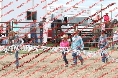 Calamity Cowgirls