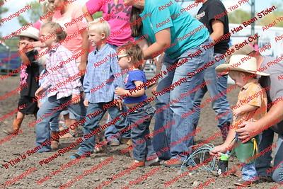 Spirit Lake Youth Rodeo