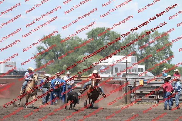 Towner 7 4 16 Performance Team Roping =  00001