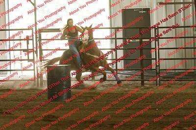 Healing Horse Ranch Barrel Racing Series - Sept 3