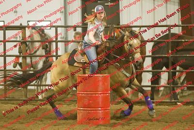 Healing Horse Ranch Barrel Racing Series- Sept 24