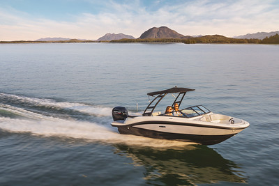 SPX 190 Outboard
