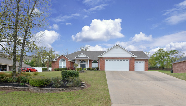 2027 Lee Creek Drive, Van Buren, Arkansas