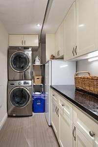 G203 Laundry Room