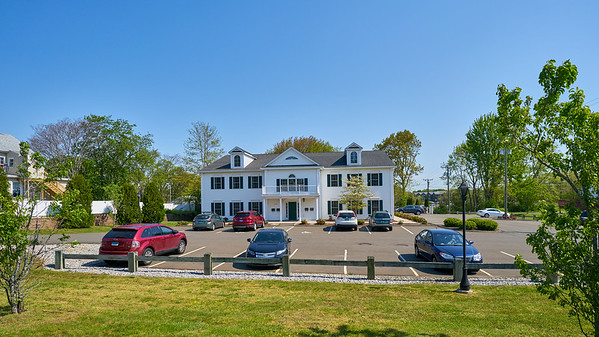 205 Old Boston Post Road Commercial :: Upscale Office Space