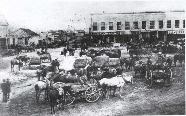 Historic McKinney