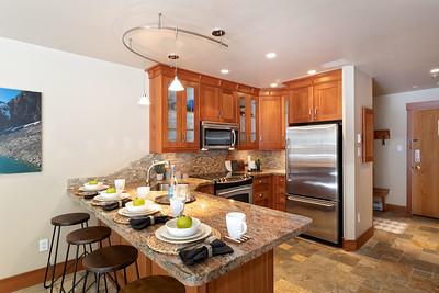 W209 Kitchen 3