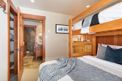 W209 Bedroom 2B