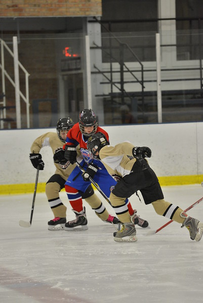 SOUTH INDY SHARKS PW A2 BR