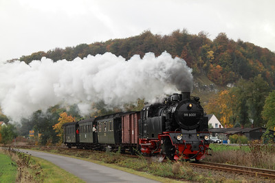 20th - 24th October 2016 Harz