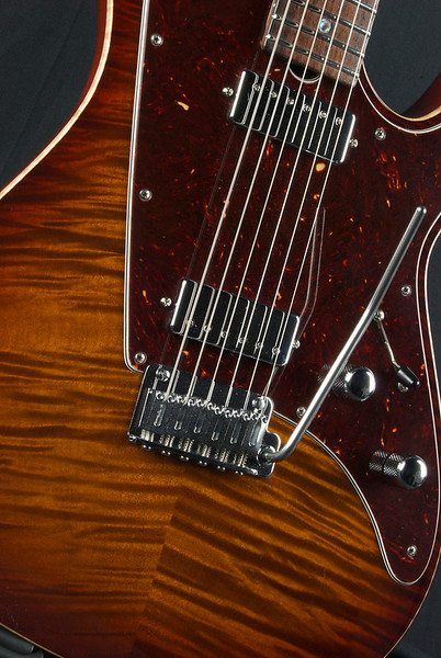 20th Anniversary Guitars Limited