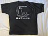 2001 Entrant T-shirt (back) - cotton option
