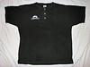 2001 Entrant T-shirt (front) - cotton option