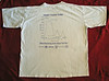 1993 Entrant T-shirt (back)