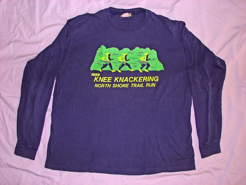 1989 Finisher T-shirt