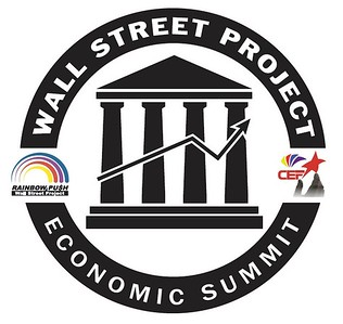 20th Annual Wall Street Project Economic Summit-2017