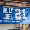 Billy Joel Banner