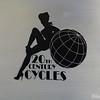 20th Century Cycles - Logo