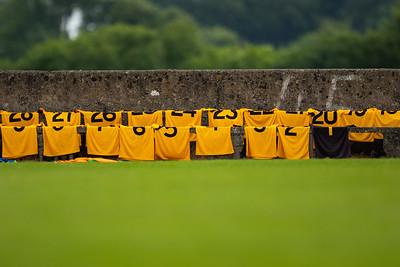 19th June 2021 - Cashel King Cormacs vs Knockavilla Donaskeigh Kickhams